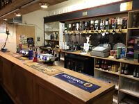 Casual workers required for occasional work at Warminster Cricket Club