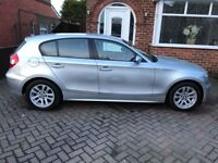 BMW selling due to travelling
