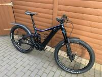 Giant Mountain bike electric