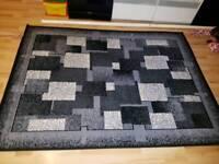 Bran new rug