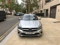 Mercedes CLA 180, Full service history, ULEZ free, 2 keys, Long MOT
