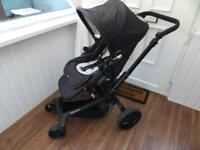 Jane Rider Pushchair Pram
