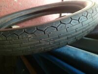 Motorcycle Tyre front