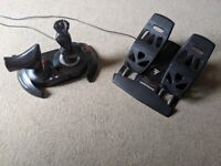 Flight pedals | Stuff for Sale - Gumtree