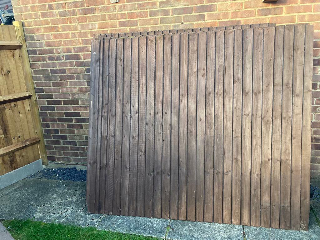 Fence Panels In Horley Surrey Gumtree