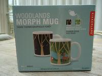 Oliver Bonas Woodland Morph Mug