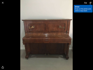 Piano for sale Cohuna Gannawarra Area Preview