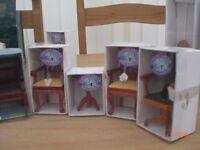 dolls house furniture 1/12