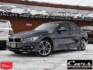 2013 BMW 3 Series 335i xDrive | ROOF | NO ACCIDENTS | DRIVE MODE