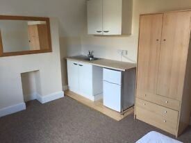 Luxury Double Bedsit Close to Reading Town Centre and Railway Stations. AVAILABLE IMMEDIATELY