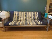 Futon - Double bed for sale