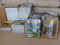 CARAVAN MAGAZINES FOR SALE