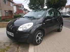 Renault twingo low mileage 39000