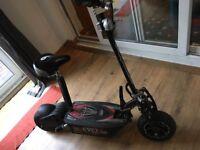 EVO electric scooter 1000w
