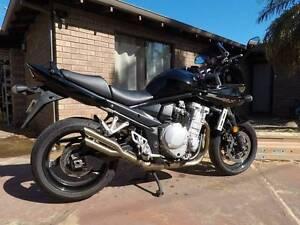 Bandit 1250S Perth Perth City Area Preview
