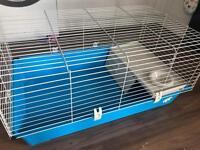 Ferplast Guinea Pig cage