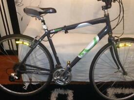 Sublime racing bike