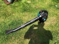 Makita BHX2500 Petrol Leaf Blower - £25