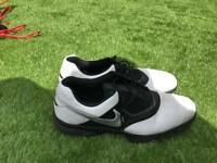 Nike 13 golf shoes