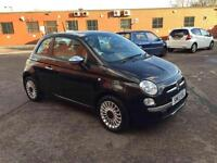 Fiat 500 petrol 2013 Full service history 1.3 manual Low mileage