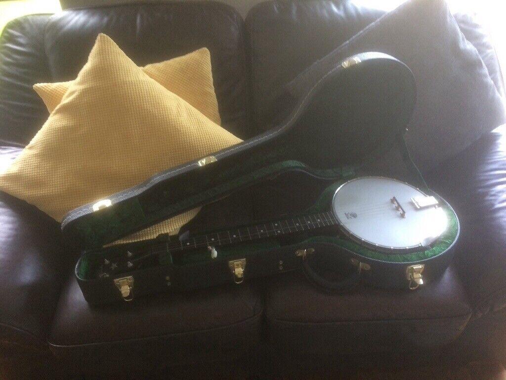 Vega deering little wonder five string banjo   in Newtownabbey, County  Antrim   Gumtree
