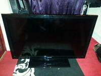 40 inches Toshiba led tv