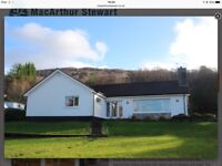 House for sale Fort William