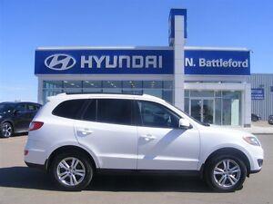 2011 Hyundai Santa Fe GL 3.5 Sport
