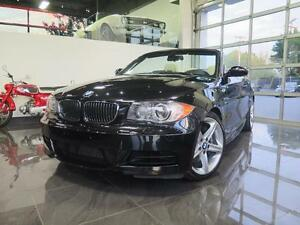 2009 BMW 1 Series 135i *NAVI*