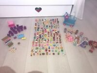 Shopkins bundle 169 shopkins