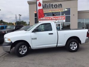 2013 Ram 1500 ST|WHEELS|TRAILER TOW