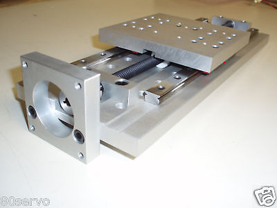 Linear Stage Actuator Table 12 Travel Screw 0.25