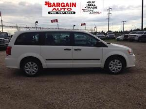 2013 Dodge Grand Caravan SE,''