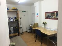 Office space available (Forest Gate/Upton Lane)
