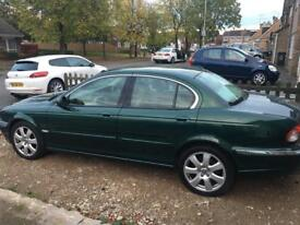 Jaguar x type 2.5 SE AWD EVERY EXTRA POSSIBLE