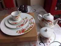Brand New Tea Set