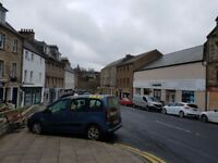 **UNDER OFFER** Two bed - Canongate, Jedburgh