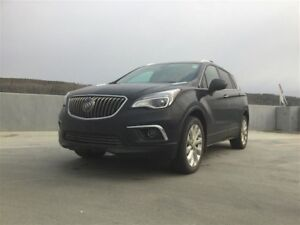 2016 Buick Envision Premium II *Dual Roof* *360 View* *Park Assi