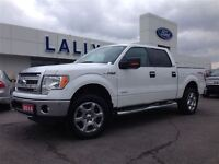 2014 Ford F-150 XLT, Leather, heated seats, one owner!