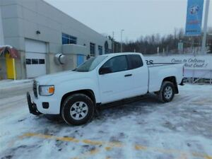 2015 GMC Canyon 2WD WITH AIR!!!!