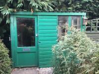 Garden Workshop