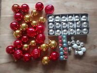 80 Christmas Decorations