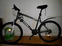 Mountain bike BTwin RockRider340