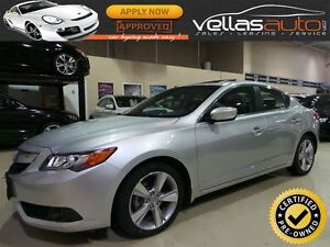 2014 Acura ILX PREMIUM PACKAGE**LEATHER**SUNROOF