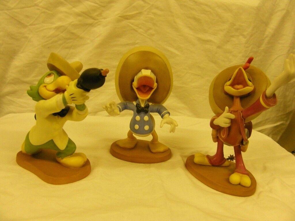 Classic Walt Disney Collection - Saludos Amigos