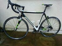 Cannondale CAAD10 : Chimano 105 : 2015 model Road Bike (Great Condition!!)