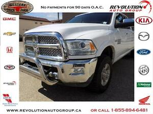 2013 Ram 2500 LARAMIE LONG BOX 4X4