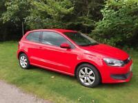 VW Polo SE, 1.2 petrol, Long MOT, Excellent Condition
