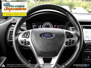 2016 Ford Flex SEL with touchscreen! Windsor Region Ontario image 14