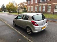 Vauxhall corsa 1.2 exclusive 10 plate 2010 60k FSH 1 previous owner!!!